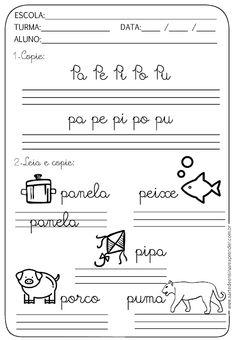 Learn Portuguese, Myla, Learning, Amanda, Kimono, Games, Reading Activities, Sight Word Activities, Kids Learning Activities