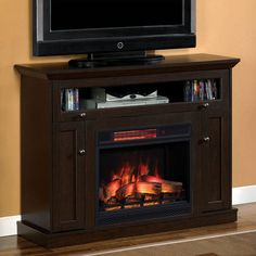 21 best electric fireplace entertainment center images in 2019 diy rh pinterest com