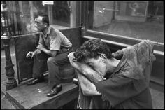 Henri Cartier-Bresson, Manhattan, New York, USA, 1935. © Henri Cartier-Bresson/Magnum Photos.