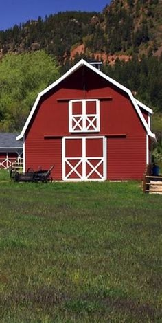 33 Best Red Barns Images Barns Country Barns Country Life