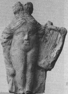 The origins of Baubo- the Greek Goddess who cheered Demeter by making lewd jokes and exposing herself. Often thought of as the vulva goddess- this article takes a more complex look at her significance and roots Ancient Goddesses, Gods And Goddesses, Statues, Mother Goddess, Greatest Mysteries, Terracota, Ancient Mysteries, Divine Feminine, Sacred Feminine