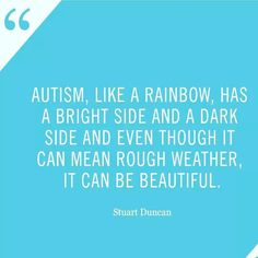 Even if you're not directly affected your life has probably been impacted by a friend coworker or someone else living with autism or raising a child with autism. It can be hard but it can also be beautiful. Show your support today. Wear blue.  And if you're a small business that works with kids patients or clients that have autism - show your support and share this image on your social media pages!  #worldautismawarenessday #autism #wearblue #socialmediatips #smallbusiness #marketing…