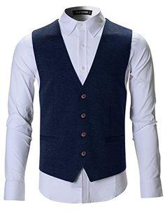FLATSEVEN Mens Designer Stylish Casual Vest Premium (VE70... https://www.amazon.com/dp/B00Z0N7HT4/ref=cm_sw_r_pi_dp_6.oKxbC2FDZF3