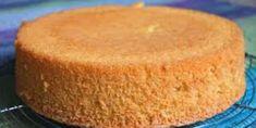 NAJNAJBOLJI BISKVIT ZA SVE TORTE!! ~ Recepti i Ideje