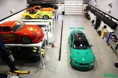 Dream Garage