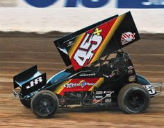 A part of the Southwest racing scene since 1985, Albuquerque's Johnny Herrera returns to one of his home tracks with the American Sprint Car Series