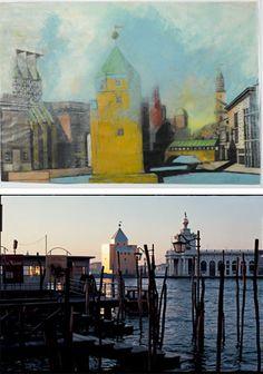 Teatro del Mondo, Venezia, 1979 »