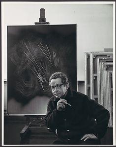 Hans Hartung, Artist
