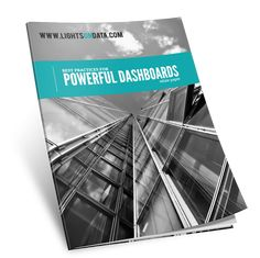 White paper on best practices for powerful dashboards
