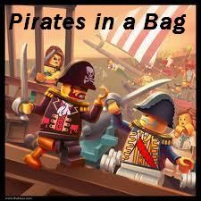 Pirates in a bag