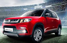 Maruti Suzuki Vitara Brezza to launch on March 21