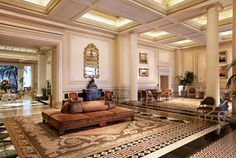 Hotel Grande Bretagne, a Luxury Collection Hotel, Athens - Lobby. Best hotel in Athens and SPG :) Athens Hotel, Athens Greece, Lobby Lounge, Hotel Lobby, Lounge Chairs, Hotels And Resorts, Best Hotels, Luxury Life, Home Plans
