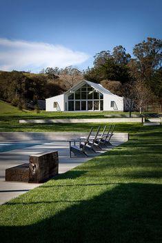 Los deseaban una casa que refleja su estilo de vida sustentable.