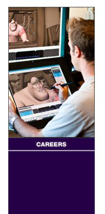 DreamWorks Animation careers and jobs