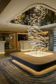 Lobby design | Shopping mall | Pinterest