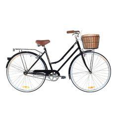Today's Brands Exclusive: Reid Cycles