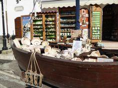 Vieste Puglia Italia (Luglio)