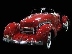 cord 1937 un clásico espectacular!!!!
