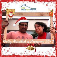 Feliz Navidad a todos nuestros clientes y amigos!! #203ghs 203 Global Home Services