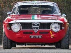 Alfa Romeo Giulia 1600 Sprint GT - Luxury Brand Car Information And Promotion Bl Alfa Romeo Junior, Alfa Romeo Gta, Alfa Bertone, Alfa Alfa, Alpha Romeo, Automobile, Alfa Romeo Giulia, Best Muscle Cars, Best Classic Cars
