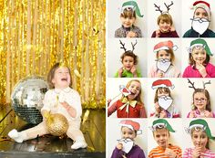 Easy to create, family photo Christmas cards   KatchUp Blog