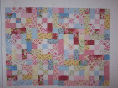 Busy Hands Quilts: Urban Neighborhood Sew Along {Block Layout}