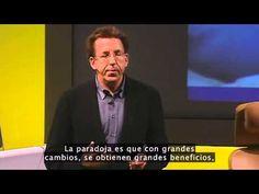 TED Dean Ornish acerca de cómo sanar. - YouTube