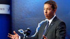If marijuana were a reason to pull a player off the board, it would be a much emptier draft board, Lions general manager Bob Quinn said Thursday.