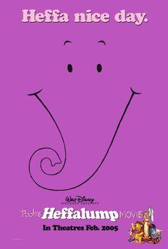 Pooh's Heffalump Movie 2005
