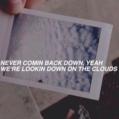 Clouds//one direction❤️❤️❤️