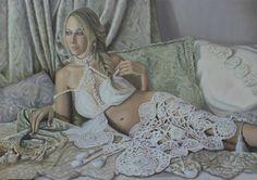 Запах женщины - стоимость: 150000 руб., Ирина Влади