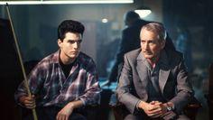 Il colore dei soldi il film di Martin Scorsese con Tom Cruise Paul Newman