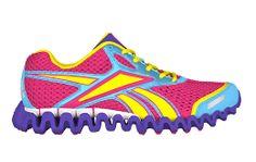 My Customized Reebok Shoes ♥