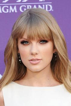 Taylor Swift has managed to achieve that rarest of beauty transformations: the seamless kind. Despite coming of age in HD, the singer has kept her look clean, sophisticated, all-American, and refined. She may not experiment as much as the next pop star, but Swift elaborates on the elements that