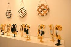 The Best of Designer Trends at Paris' Maison & Objet 2015