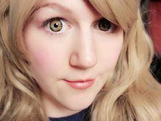 People with light colored eyes usually prefer enhancement tint circle lenses that do little to alter the color. Sweety Eclair brown on the other hand change the color whilst adding a warm & sophisticated effect. The lenses have a realistic design that does not mess with your own iris. The combination of light & dark …