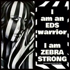 Ehlers-danlos syndrome awareness.