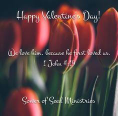 cs lewis valentine's day
