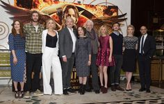 It's happening, tributes! Check out photos from the 'Mockingjay Part 1' Press Day in London http://www.panempropaganda.com/movie-countdown/2014/11/9/mockingjay-part-1-press-day-in-london.html/ …