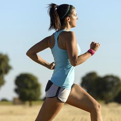 Your first steps into running - Women's Running