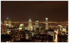 Montreal - Montreal, Quebec