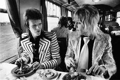 Iggy & David
