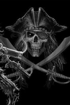 Pirates Life!