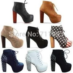Cheap heel fashion shoes, Buy Quality shoe boat directly from China heel boot Suppliers:      size 35-40 new sexy fashion party red bottom high heels women pumps spring summer women shoes woman #Y0847929HUS $