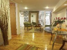 2 Bedroom   Garden Apt In Soho, Backyard / BBQ / SoHo / Nolita · New York  SohoNew York CityManhattan ApartmentBackyard BbqHoliday RentalsVacation ...