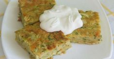See related links to what you are looking for. Super Rapido, How To Cook Zucchini, Romanian Food, Summer Dishes, Russian Recipes, The Dish, Quiche, Easy Meals, Cooking Recipes