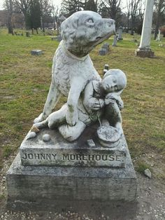 Woodland cemetery,Dayton, Ohio