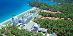 Amara Dolce Vita - Ultra All Inclusive - Kemer Antalya, Nirvana, Hotels In Turkey, Visit Turkey, Areas Of Life, Heaven On Earth, Resorts, Trip Advisor, Swimming Pools