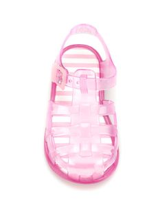 These Jellies remind me of my little sisters that she Loved..I think I may need to buy my daughter a pair so she can be as cool as her Aunt Ria!