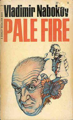 Nabokov - Pale Fire